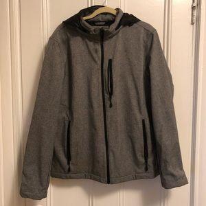 NEW GH Bass Jacket